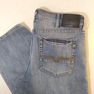 Men's Rock & Republic jeans 36x32